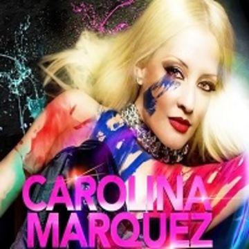 Chanteuse Caroline Marquez