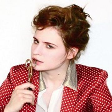 Chanteuse Christine and The Queens