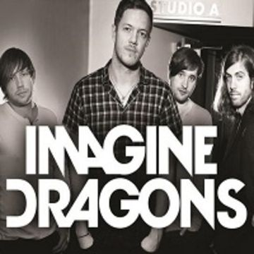 Groupe Imagine Dragons