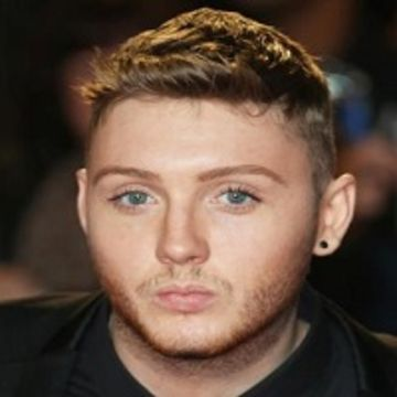 Chanteur James Arthur