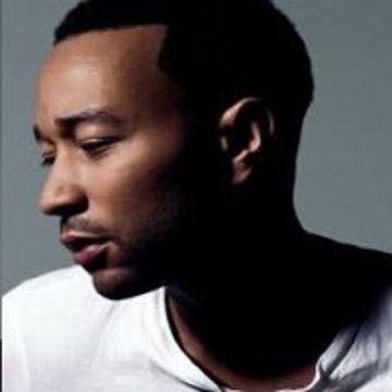 Chanteur John Legend