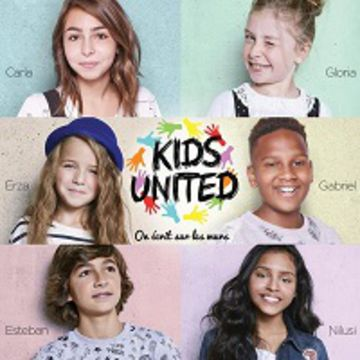 Groupe Kids United