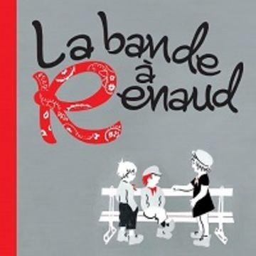 Musiques de La bande � Renaud 2014