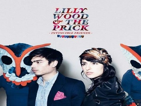 Groupe Lilly Wood And The Prick