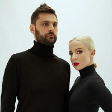 Madame Monsieur (duo)