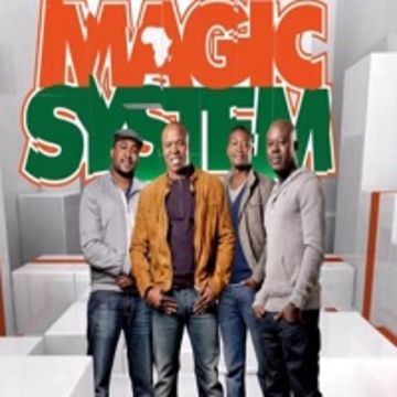 Groupe Magic System