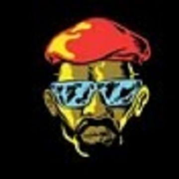 Chanteur Major Lazer