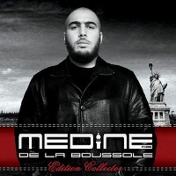 Ecouter le rappeur Médine