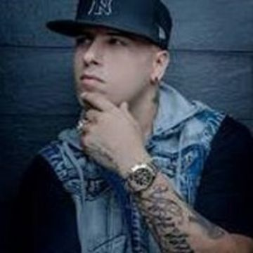 Chanteur Nicky Jam