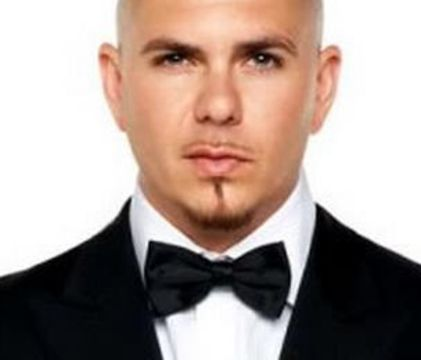Chanteur Pitbull