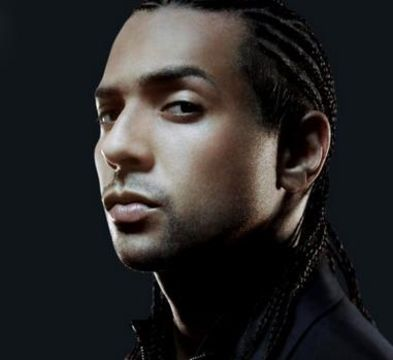 Chanteur Sean Paul