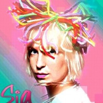 Chanteuse Sia