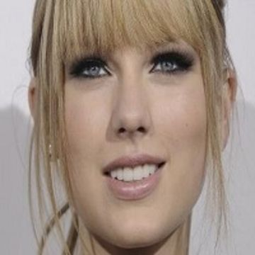 Chanteuse Taylor Swift
