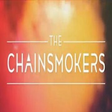 DJ's The Chainsmokers