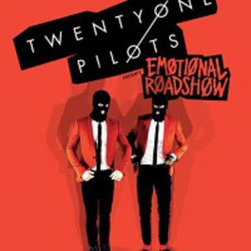 Groupe Twenty One Pilots (21 Pilots)
