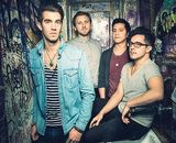 Groupe American Authors
