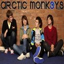 Groupe Arctic Monkeys