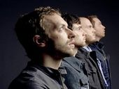 Groupe Coldplay