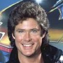 Chanteur David Hasselhoff (Acteur)