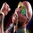 Chanteur Flo Rida