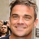 Chanteur Robbie Williams
