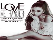 Ariana Grande Love Me Harder ft The Weeknd