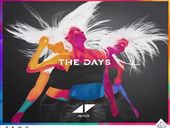 Avicii  The Days feat Robbie Williams