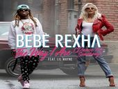 Bebe Rexha The Way I Are (Dance With Somebody) ft Lil Wayne
