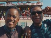 Black M Gainde (Les Lions) ft Youssou Ndour