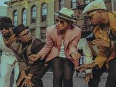 Bruno Mars Uptown Funk ft Mark Ronson
