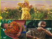 Calvin Harris Feels feat Pharrell Williams & Katy Perry & Big Sean