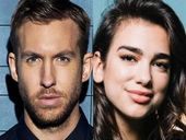 Calvin Harris One Kiss ft. Dua Lipa