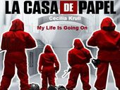 Cecilia Krull My Life Is Going On - Générique La Casa de Papel