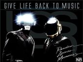 Daft Punk Give Life Back to Music