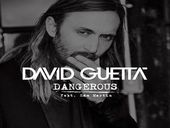 David Guetta Dangerous ft Sam Martin