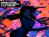 David Guetta Light My Body Up feat Nicki Minaj & Lil Wayne
