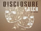Disclosure Latch ft Sam Smith