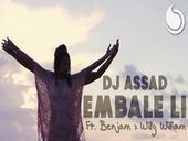 DJ Assad Embale Li ft Benjam & Willy William