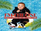 DJ Khaled I'm the One ft Justin Bieber & Quavo & Chance the Rapper & Lil Wayne