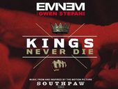Eminem Kings Never Die feat Gwen Stefani