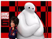 Fall Out Boy Immortals (B.O du film Big Hero 6)