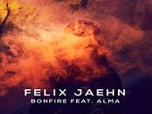 Felix Jaehn Bonfire ft ALMA