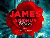 James Arthur Roses ft Emeli Sandé