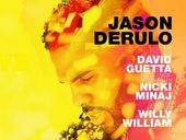 Jason Derulo & David Guetta - Goodbye ft Nicki Minaj & Willy William