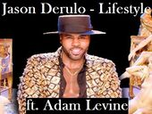Jason Derulo - Lifestyle ft. Adam Levine