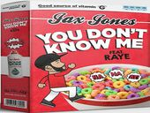 Jax Jones You Don't Know Me feat RAYE