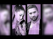 Kendji Girac One Last Time (Attends-Moi) feat Ariana Grande