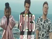 Kungs More Mess ft Olly Murs, Coely