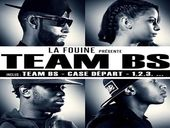 La Fouine 1,2,3 (Team BS)