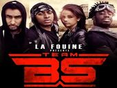 La Fouine Team BS ft Fababy, Sindy & Sultan